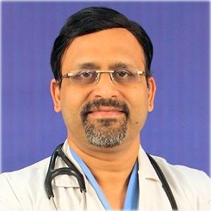 Dr. Balaji Asegaonkar