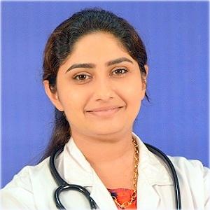 Dr. Madhuri Dalvi