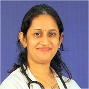 Dr. Sonal Lathi