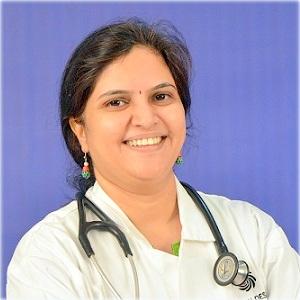 Dr. Sujata Zine