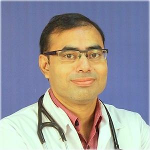 Dr. Umesh Gawali