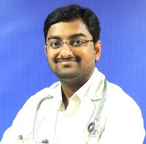 Dr. Umesh Khedkar