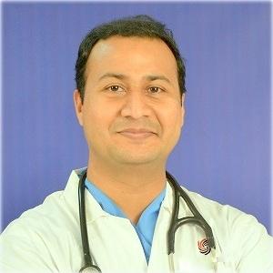 Dr. Vivek Deshmukh