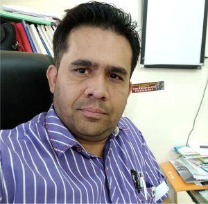 Dr. Ramdas Nagargoje