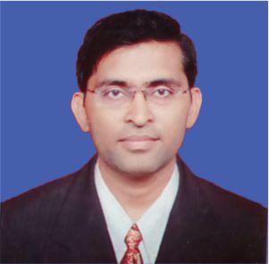 Dr. Ganesh Sapkal