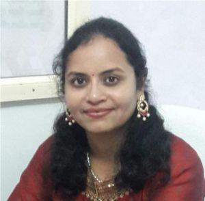 Dr. Manisha Mundkar