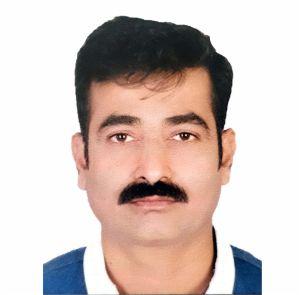 Dr. Pramod Apsingekar