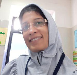 Dr. Rabab Bandukwala