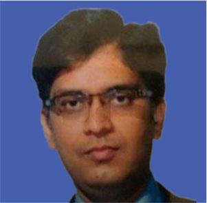 Dr. Samidh Patel