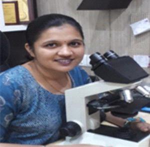 Dr. Shraddha Chandak
