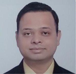 Dr. Vinit Kahalekar