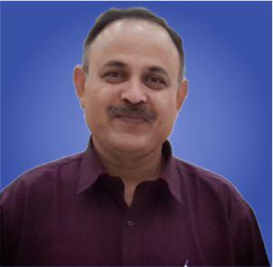 Mr. Mandar Abhyankar